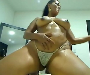 Mature South American Cams 6 8 min