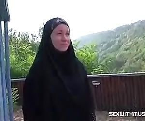 Beautiful Fucking Muslim girl 7 min