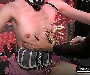 FrenzyBDSM Lesbian Power Fantasies got Fulfilled 7 min 1080p