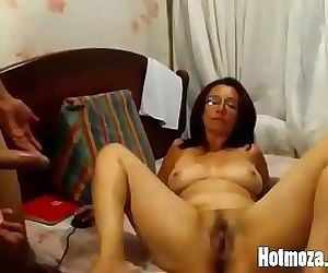 Son filmed mom and dad fucking 7 min 720p