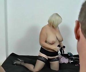 LACEYSTARRCum Queen! 10 min 1080p
