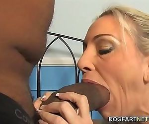 Busty Mom Cala Craves Gets Pounded By A Fat Black Cock 8..