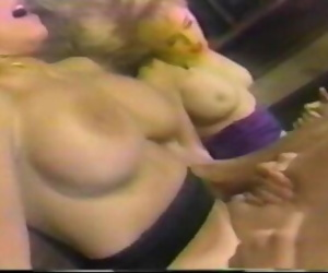 Foursome Lynn Lemay Kat Karlson: Breastman Goes To..