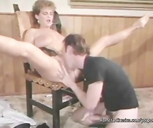 Massive Cock Pump n Suck