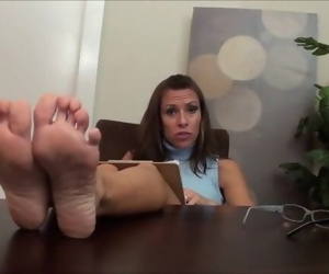 FOOT JOI