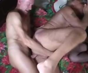 Mature Bi Threesome Fuck2