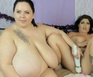 Mischievous Kitty webcam show with Daytona Hale 9-6