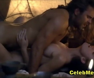 Full On Milf Nude Celebrities From Tv Series Mix