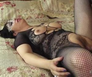 Karol Elystar: Cum Inside HD