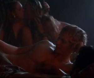 Almost all Female Game Of Thrones Nudes Seasons 1-8