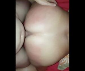 Cougar Donna Getting Her Pussy Wrecked
