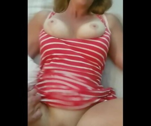 Brittany Jackson xoxo gets fucked for a creampie finish