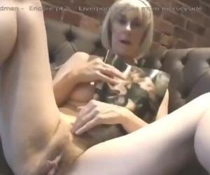 Vivien Goodman - Rendezvous part 2 - British Liverpool..