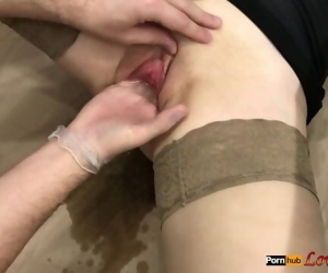 Amateur Squirt Compilation - LoveBanaxy