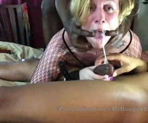 PrincssSparkles Keep Your Mouth On The Dick Challenge