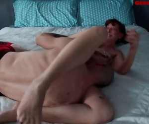 Sexy Milf Marie 69 Cock Sucking Oral Pussy Licking