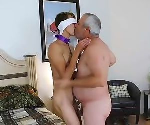 Hot Daddy JP Obrien Fucks Twink Sammy Martin