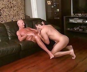 Naugthy Daddy