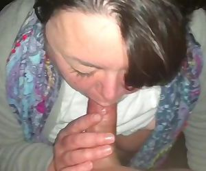 POF Stranger Blowjob and Facial on the Pier