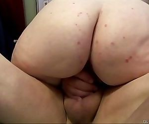 Super sexy old spunker is such a hot fuck and loves facial..