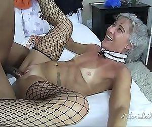Centerfold Maid 15 TRAILER 2 min 720p