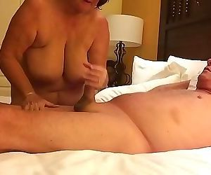 Fun in Cabo part 3 with wife 9 min HD