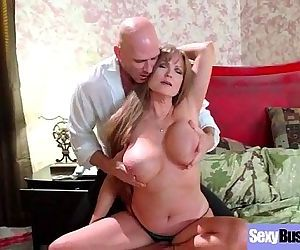 Bigtits Hot Slut Wife Like Hard Style Sex Action mov-10