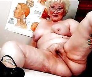 Bobbys satyriasiss grannies