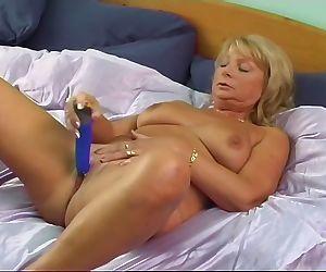 Secrets of Horny Mature 1 - Scene 2