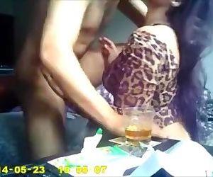 Canadian horny punjabi bhabhi fucked hardcore
