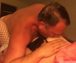 Cumming in My Wifes Magical Pussy