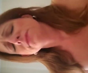 Reupload Friends Mom Orgasms riding my cock