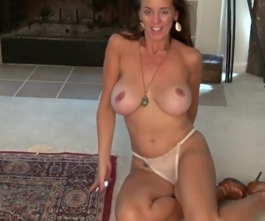 MILF porn video