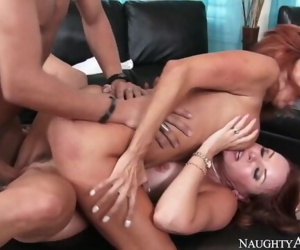 Naughty America - Find Your Fantasy Janet Mason fucking in..