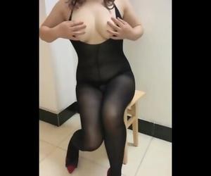 中国熟女广场舞 波波姐