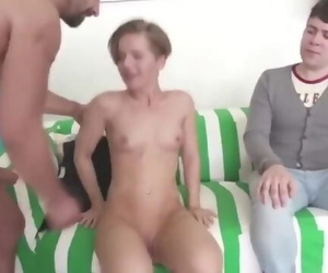Best Friend Fucks his Horny Wife