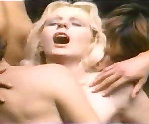 La Nymphomane Perverse FULL VINTAGE MOVIE