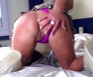 Real mature whore wants hard cock