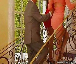 Beverly Hillbillies Parody Is Fun Sex - 6 min