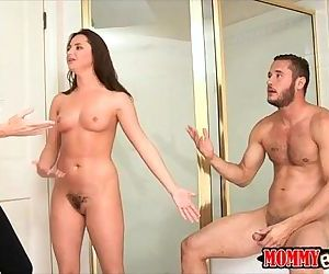 India Summer and Hope Howell nasty orgy