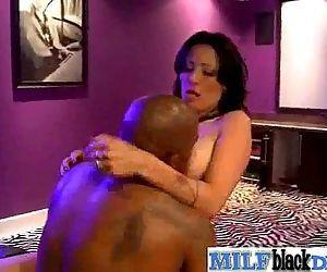 Nasty Horny Milf Ride Like A Pro A Mamba Black Dick mov-30