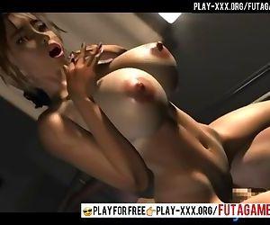 3d hentai big breasts teacher in amazing 3d futa game free for pc
