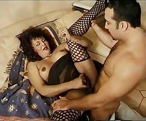 She Male American Style - Scene 1
