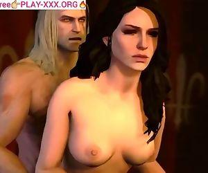 Adult Big Dick hentai xxx 3d porn game