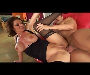 Tits By The Pound 4 - Scene 3