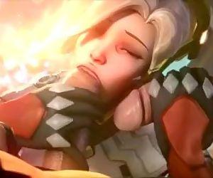 Overwatch - Best Of Mercy