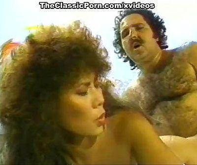 Bionca, Jade East, Kascha in classic sex clip