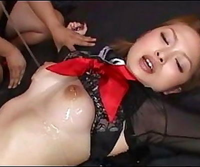Wonderful Japanese porn star ver.61