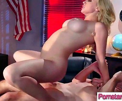 Superb Pornstar Like And Need Huge Dick In Her Holes movie-15