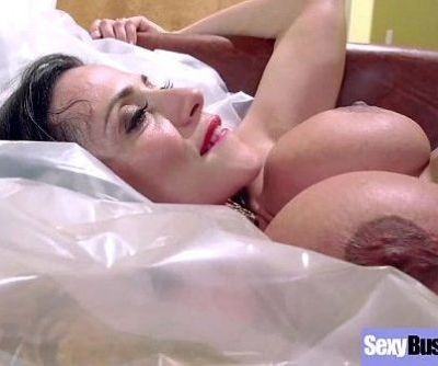 Sex Scene With Cute Big Juggs Mommy vid-04
